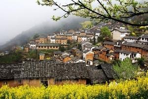 黄山浩瀚温泉+徽州明清民居+杀猪宴3日游