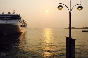 香港黄大仙、太平山、浅水湾、维多利亚港船夜游品质一天游