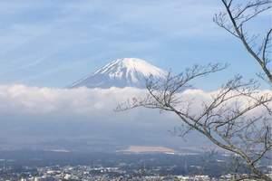 东莞去日本本州和风温泉美食六天游(深圳往返)