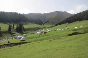 乌鲁木齐出发到南山牧场品质一日游|新疆周边一日游报价-多少钱