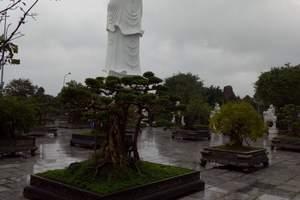 南京到越南 岘港4晚5日 迦南岛 涵江夜游