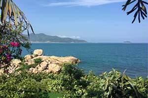 南昌出发【热恋·芽庄】 双直航六日游海边五星酒店全程领队