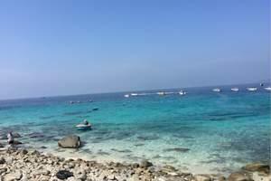 西安到越南芽庄双飞6天特价梦幻海滩游