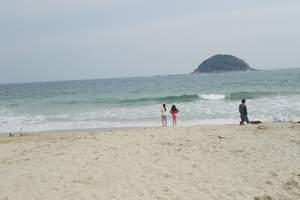 【暑假】深圳西冲直通车两天游,乘快艇登情人岛浮潜,赠游较场尾