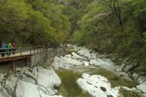西安一日游攻略,西安旅游项目,西安周边旅游景点