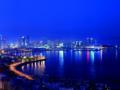 9月山东旅行团-山东青岛、方特、威海、蓬莱、大连6日游