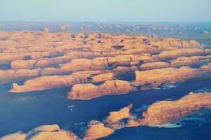 敦煌雅丹国家地质公园 敦煌雅丹地貌 魔鬼城门票