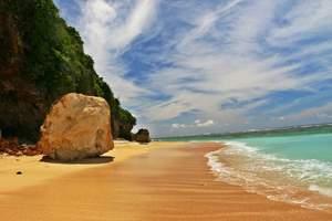 【新爱悦巴厘岛】巴厘岛6晚8日 小包团 半自助游 全程无购物