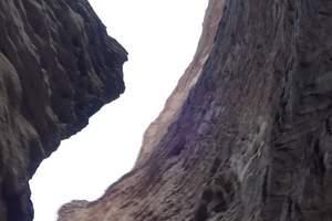 乌鲁木齐周边游  新疆到天山大峡谷一日游 【天天发团】