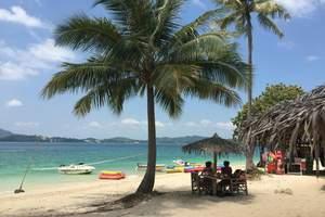 完美海南五天四晚国际旅游岛之旅  送一晚海边特色度假酒店