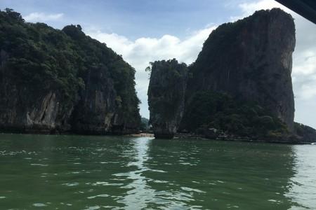 【泰国普吉岛6日游】全程无自费,2晚海滩酒店,情迷普吉岛