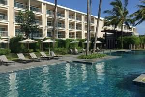 5月泰国普吉岛自由行四日游|泰国签证+泰国机票酒店|泳池派对