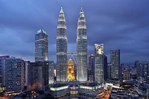 长沙直飞马来西亚、新加坡6日游(全程0自费,升级五星酒店)