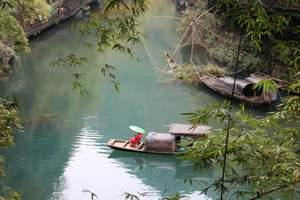 宜昌乘游船到三峡人家旅游_从宜昌乘船到三峡人家一日游