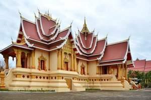 南宁到老挝旅游线路_老挝万象、万荣南娥湖、琅勃拉邦双飞六日游