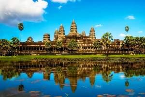 南宁到越南柬埔寨旅游_越南下龙湾、西贡、柬埔寨金边双飞七日游