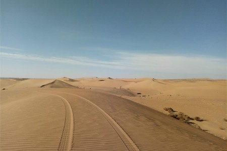 喀什参团-麦盖提N39沙漠纯玩1日游
