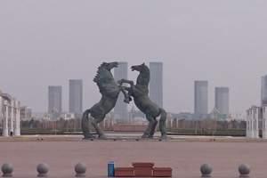 鄂尔多斯一日游—康巴什、乌兰活佛府、蒙古源流一日游