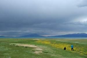 赛里木湖、那拉提、巴音布鲁克、库车、鄯善沙漠、 吐鲁番九日游