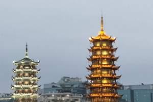 新乡到桂林漓江(一山两洞三公园)双卧6日游 阳朔旅游攻略