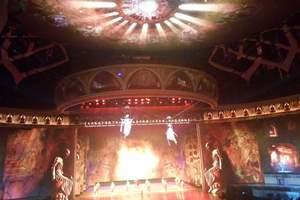 昌吉大剧院《千回西域》