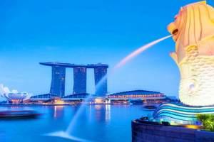 南宁去新加坡跟团旅游价_新加坡、印尼巴淡岛尊享六日游
