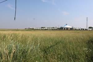 草原小牧人鄂尔多斯深度6日游