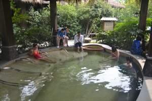 葫芦岛兴城汤上温泉