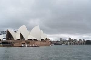 澳大利亚新西兰11日老年团夕阳红 堪培拉花卉节 海航全国联