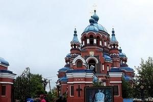 俄罗斯直航包机-莫斯科-圣彼得堡-金环小镇精品8日直飞莫斯科