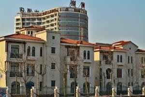 南戴河嶺澜国际酒店