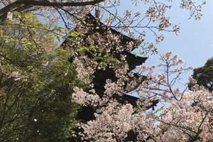 致享和风·日本北九州4日