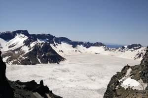 镜泊湖冬捕、长白山、红旗村、锦江木屋村、雾凇岛深度6日游