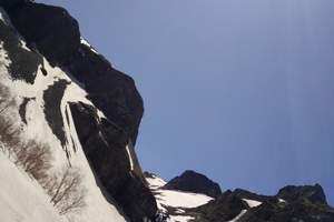 万达小镇到吉林省长白山一日游