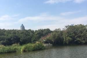 西安到宝鸡旅游线路_雍州古镇、灵山大佛、周家大院·东湖一日游