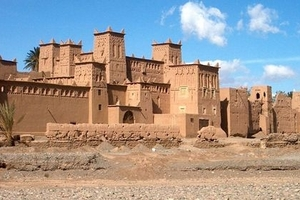 深圳到摩洛哥8日游_摩洛哥菲斯古城_哈桑清真寺探索跟团八天游