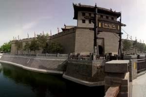 去西安三日游线路,西安三日游市内景点都有什么,兵马俑,华山