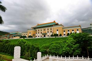 台湾环岛游 康辉自主 全程五花 精华景点 自由逛吃 专业领队