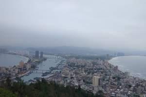 惠东入住双月湾海角6号、浪漫晚霞、海龟岛、篝火晚会 2天游