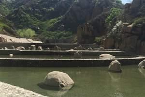 东戴河+乐岛海洋王国+冰塘峪+滦州古城 3日游
