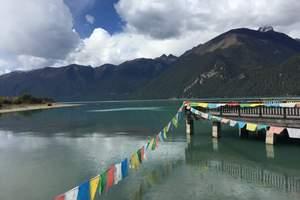 江南林芝-巴松措-雅鲁藏布大峡谷-鲁朗林海3日纯玩游