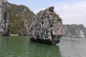 全景北越泉州出越南河内、下龙湾、天堂岛、海上迷宫、月亮湖6天