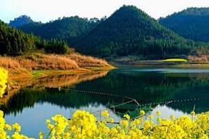 千岛湖至尊龙虾宴,老鳖甲鱼汤精品二日