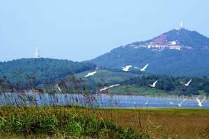 超值五星奢华三日游—永泉旅游区+仙山湖+芜湖博物馆