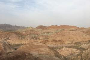 B5A青海+甘肃:兰州、青海湖、塔尔寺、嘉峪关、敦煌双飞6日