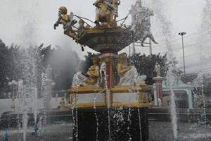 北京到泰国七日游报价_曼谷芭提雅旅游攻略_北京旅行社推荐