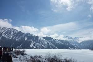 【9月】大美新疆.天池吐鲁番喀纳斯那拉提.列车双飞三卧八日游
