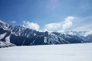 天山天池-吐鲁番-鄯善沙漠双飞五天|11月新疆特价团