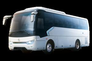 淄博旅游车队出租33座全新旅游车,承接旅游团队租车