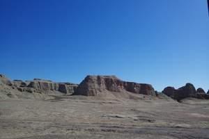 十一纯玩游新疆天池喀纳斯禾木五彩滩火焰山吐鲁番可可托海8日